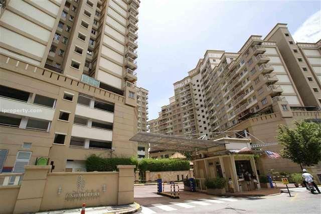 For Rent: Endah Puri Condo , Sri Petaling Location: Sri Petaling, Kuala Lumpur Type: Condo/Serviced Residence Price: RM2800 Size: 1500 sqft  Chan  0143203566