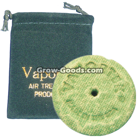 Bag with 3gr. Air Freshener Disc. To fresh the air in for example your car.