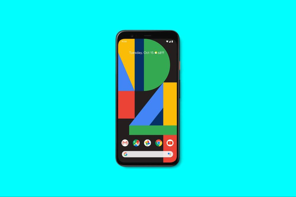 The Google Pixel 4 is a step up from the Pixel 3, but