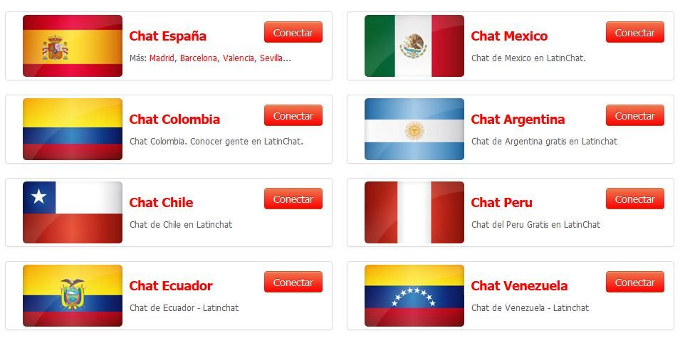 terra argentina chat