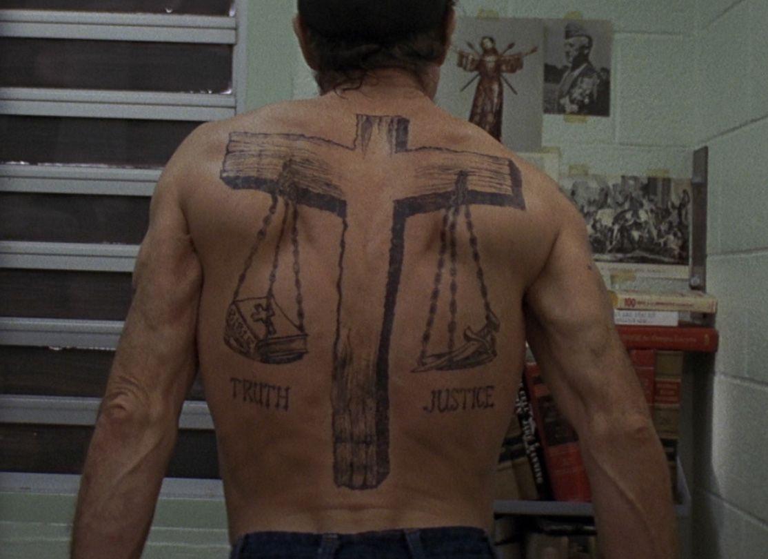 Pin By Trevor Conrad On F Re Cape Fear Fear Tattoo Film Buff
