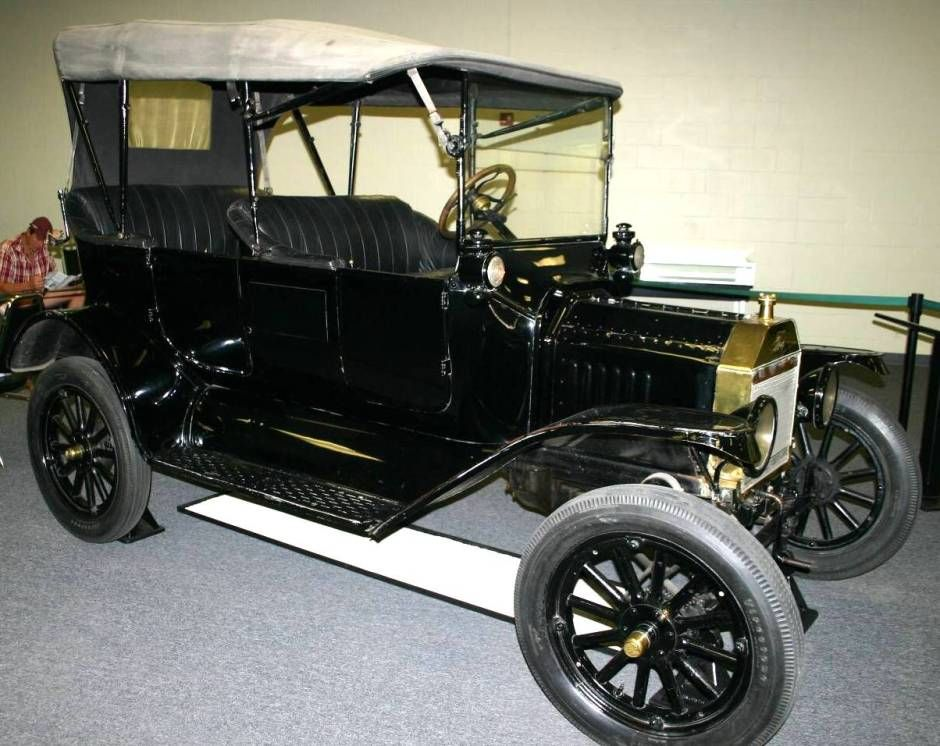 1916 Ford Model T Ford Models Vintage Cars