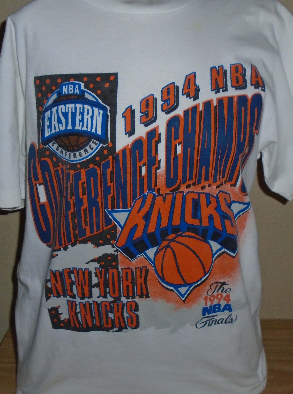 New York Knicks Basketball T Shirt