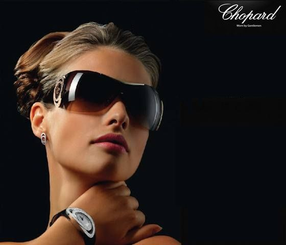 expensive sunglasses  Most Expensive Sunglasses in the World Chopard Sunglasses ...