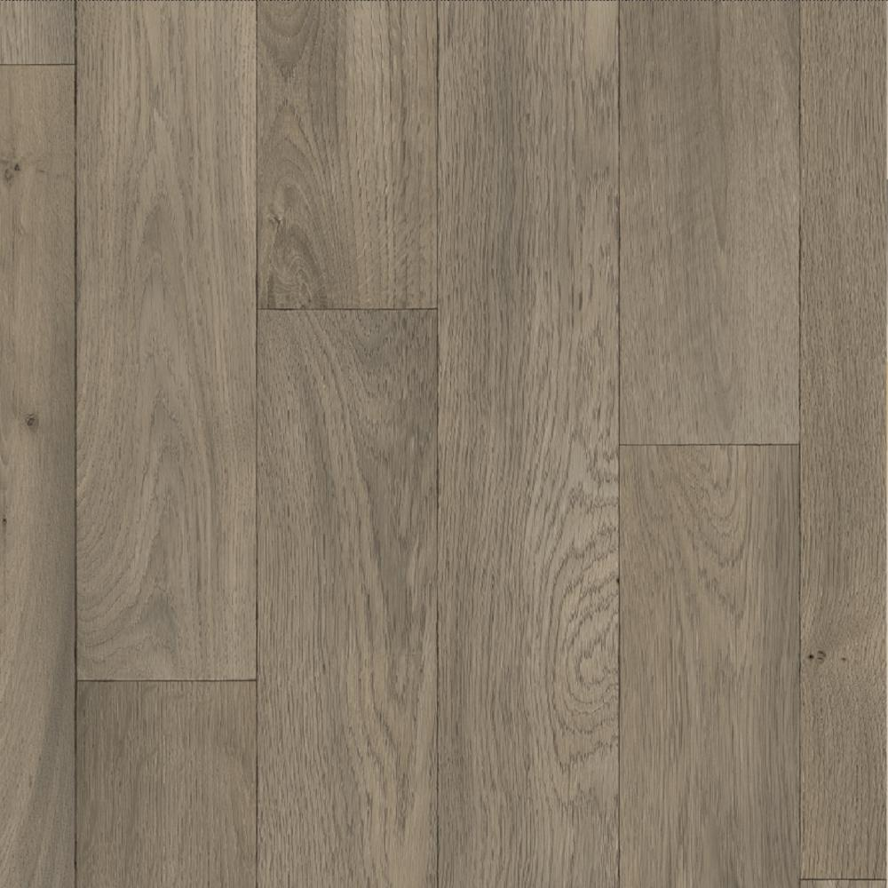 Ivc Trinity Brown Residential Vinyl Sheet Sold By 13 2 Ft Wide X Custom Length U8267 195c790p158 The Home Depot In 2020 Flooring Brown And Grey Vinyl Flooring