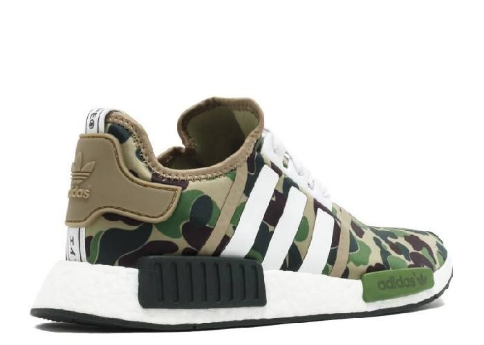 official photos 5d0cc 3ad06 Sale NMD Bape Green Camo Online, Best Adidas Ultra Boost on Sale