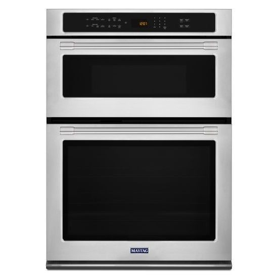 Mmw9730fz By Maytag Electric Wall Ovens Goedekers Com Wall