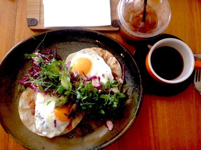 Top 10 Healthy Eats in Perth