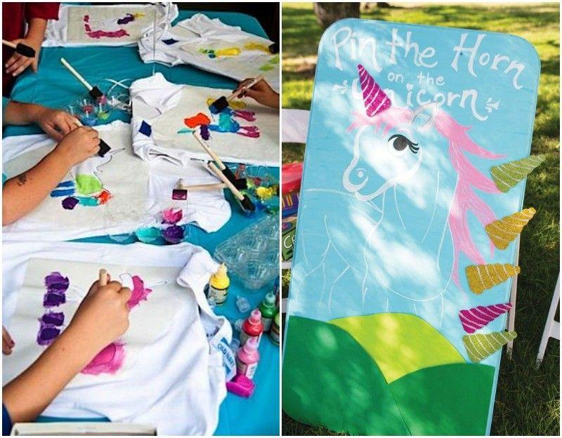 Recuerdos de cumpleanos de unicornios Fiesta ines Pinterest Searching