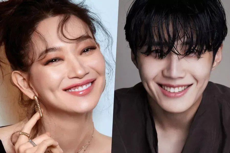 Shin Min Ah And Kim Seon Ho Confirmed As Leads Of New Rom-Com Drama