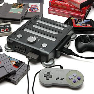 are nes games compatible with snes