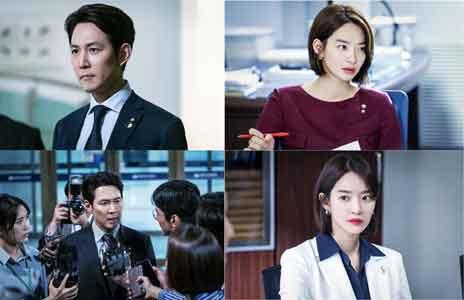 9 Drama Korea Terbaru yang Tayang Perdana Bulan November