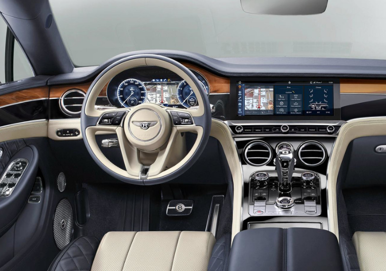2019 Bentley Flying Spur Redesign Price And Review News