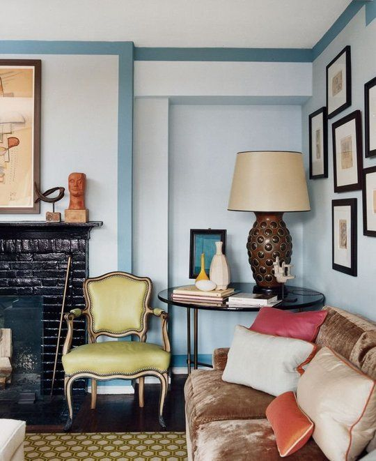 painting ideas how to pull off the affordable graphic paint rh pinterest com