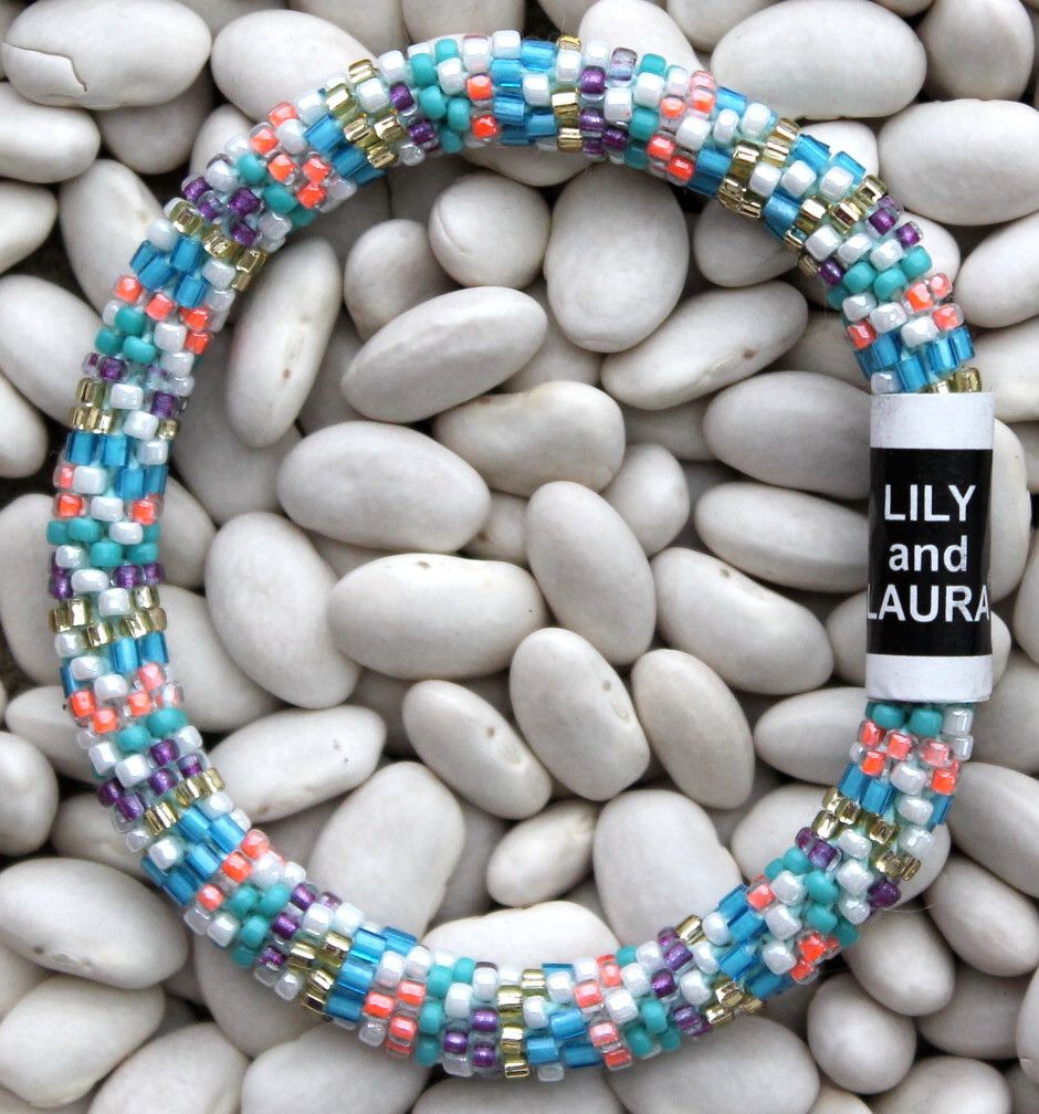 All About the Accent - LILY and LAURA® Bracelets