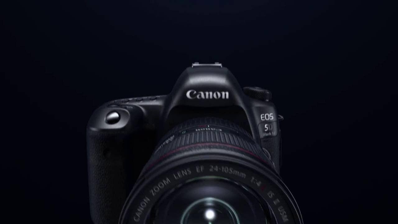 First Look Canon Eos 5d Mark Iv Eos Canon Eos Canon 5d Mark Iv