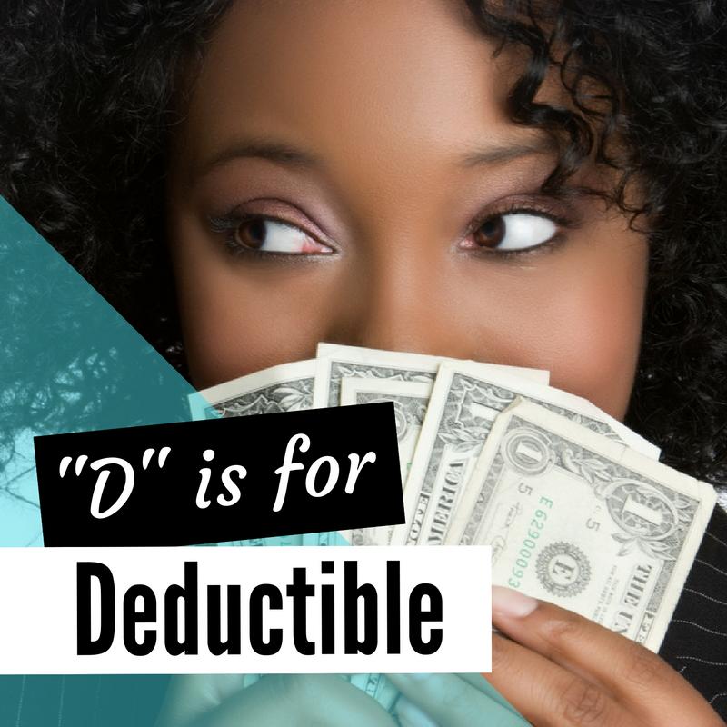 Benefits AZ What is a Deductible? Content insurance