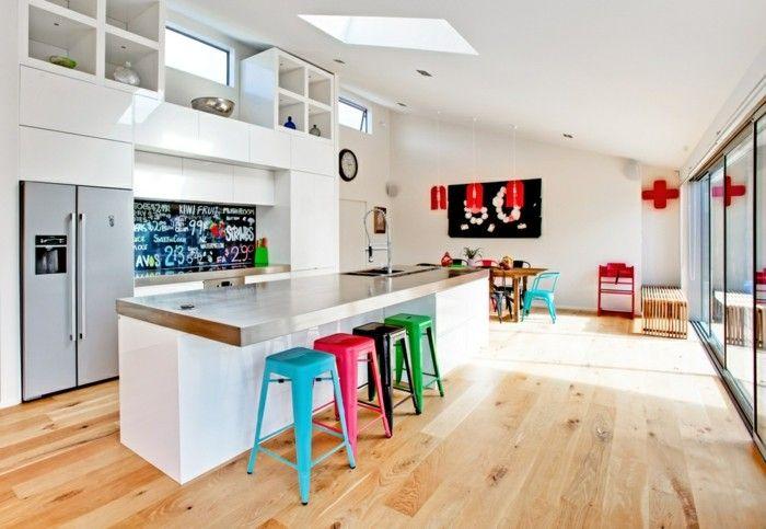 Explore Glass Splashbacks For Kitchens And More!