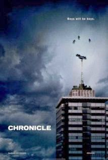 Chronicle 2012 Ts 110mb English Movie Free Download 2012 Movie Movie Posters Movie Trailers