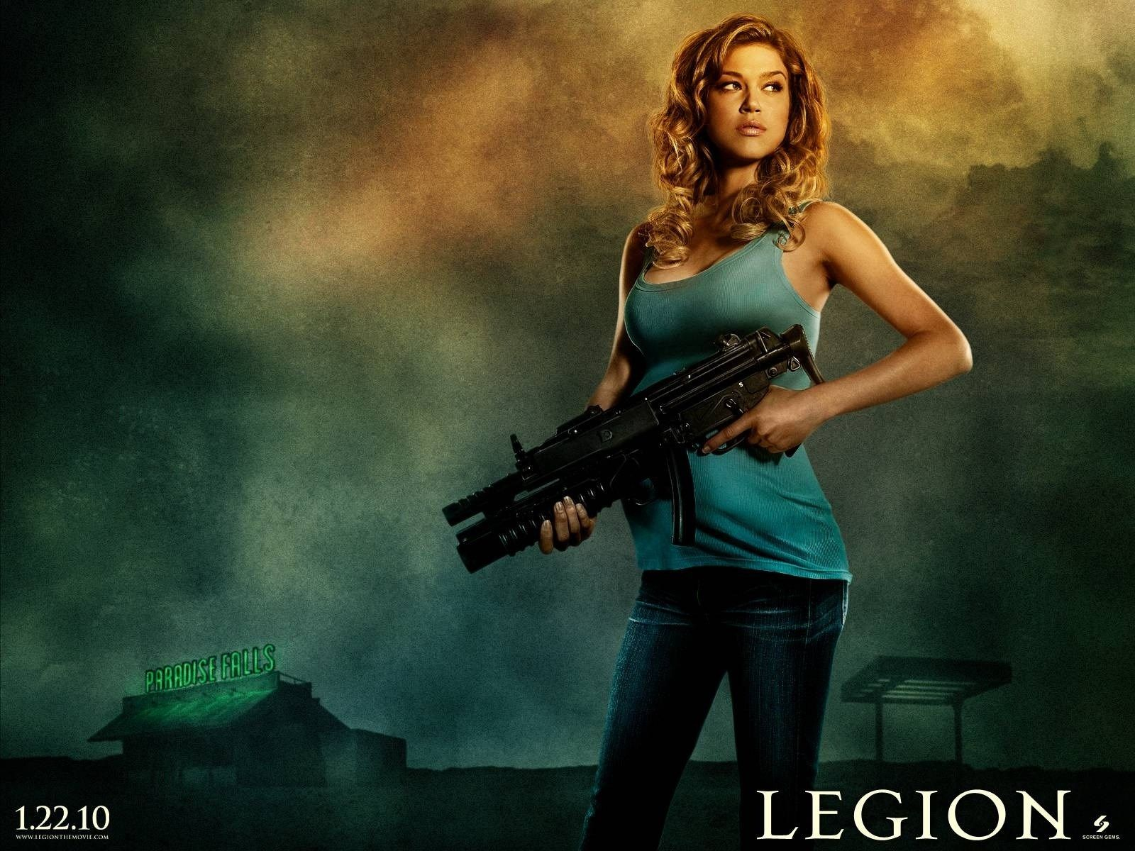 legion : Full HD Pictures 1600x1200