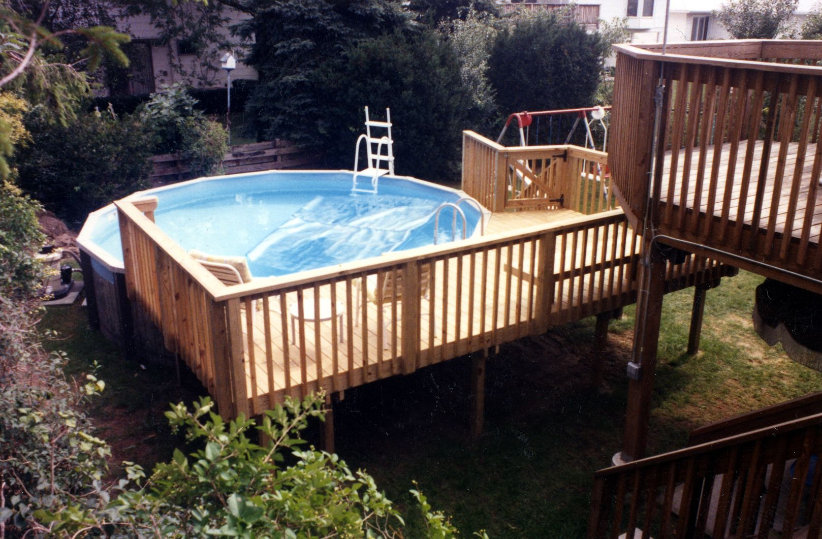 Multi Level Deck Ideas Google Search Deck Pinterest