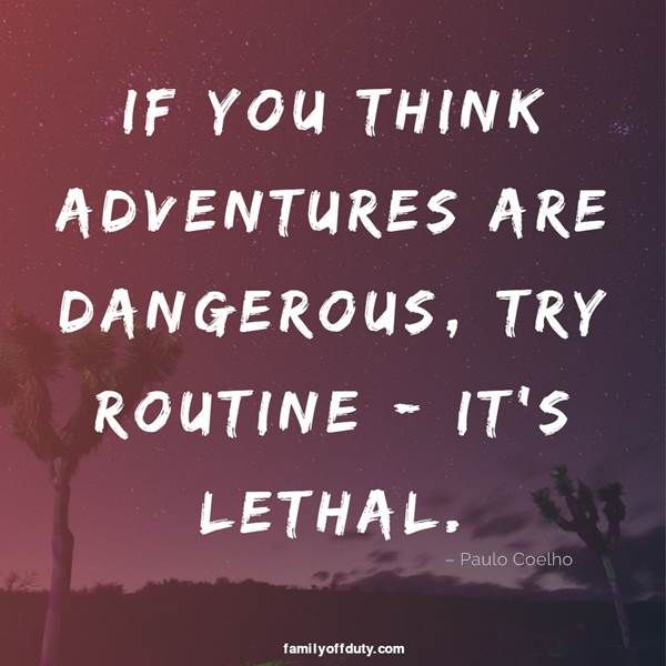 Best Short Travel Quotes (30 Powerful Short Quotes About ...