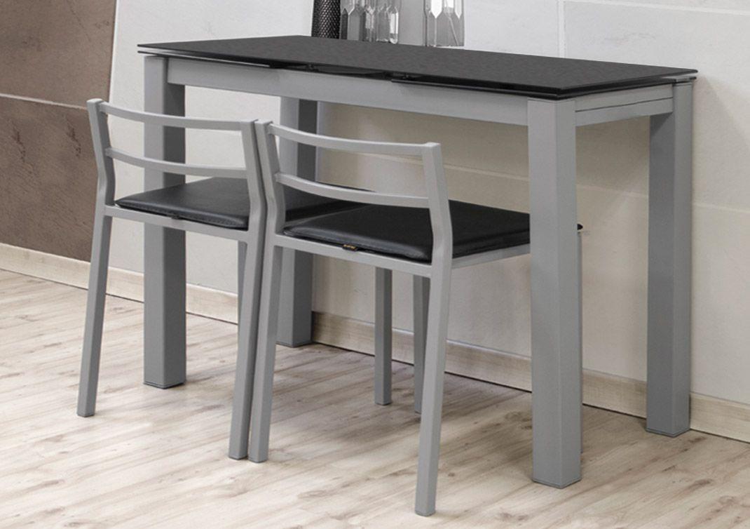Cómo escoger una mesa para una cocina pequeña | Cocina pequeña, Las ...