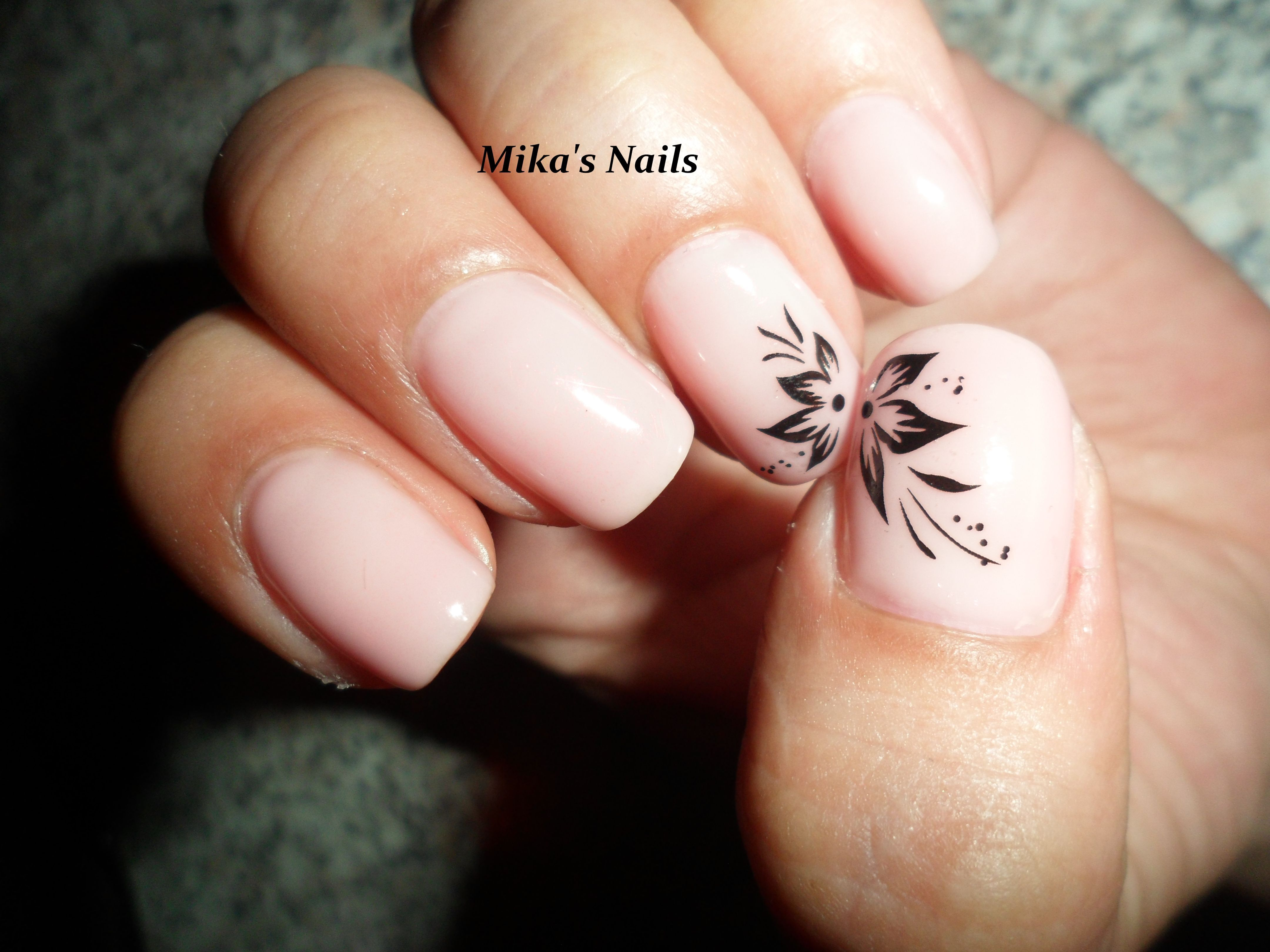 Unghii cu gel / UV Gel Nails / Gel Nails / Nails | nails | Pinterest