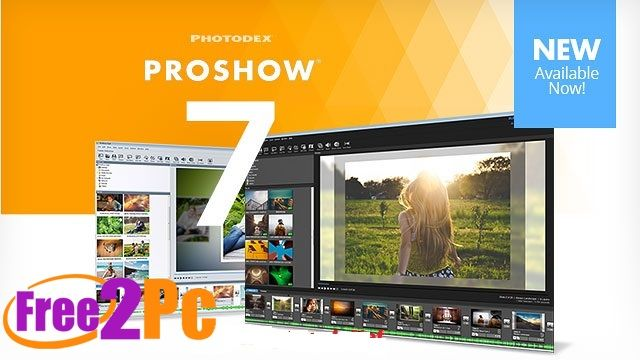 proshow producer crack key