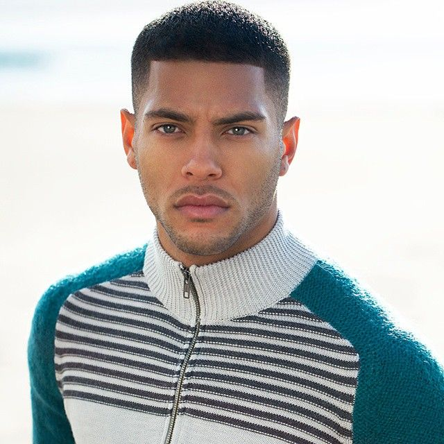 Dominican Men Hairstyles