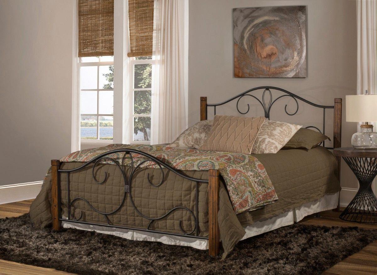 Buy Furniture FurnitureInexpensive in 2020 Wood bed set