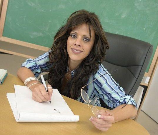 Arianna Labarbara