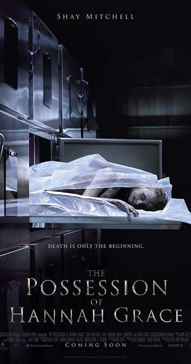 The Possession Of Hannah Grace Sub Indo : possession, hannah, grace, Movie, (movieboxoffice19), Profile, Pinterest