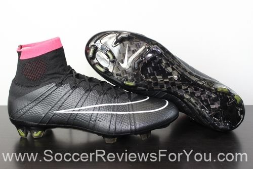 Nike Mercurial Superfly 4 Review oohhh black exchange the pink for blue