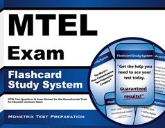 MTEL Flashcards. Proven MTEL test flashcards raise your score on the MTEL test. Guaranteed.