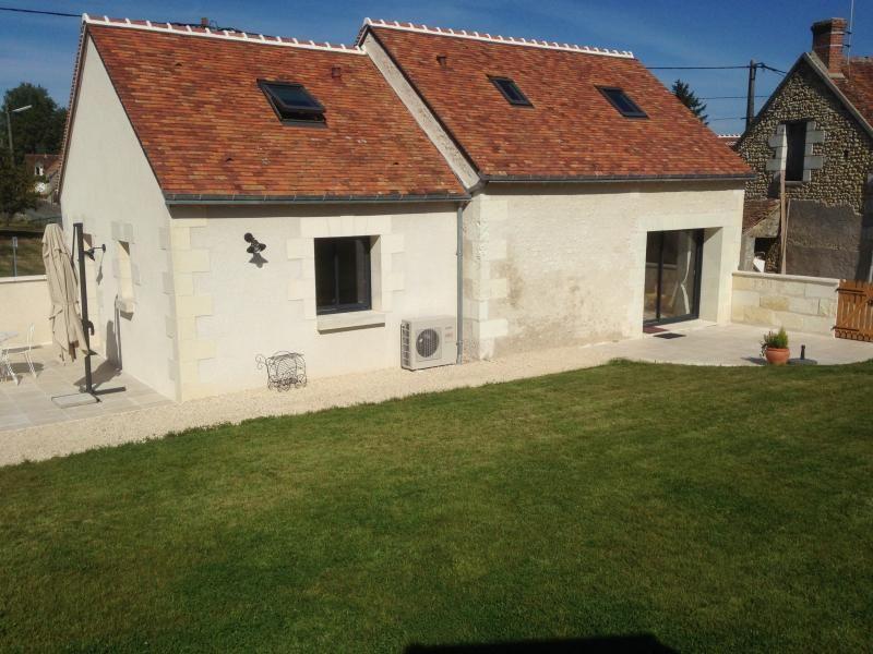 La Grange De La Chaise - Alquiler vacaciones en Saint-Georges-sur-Cher - TripAdvisor