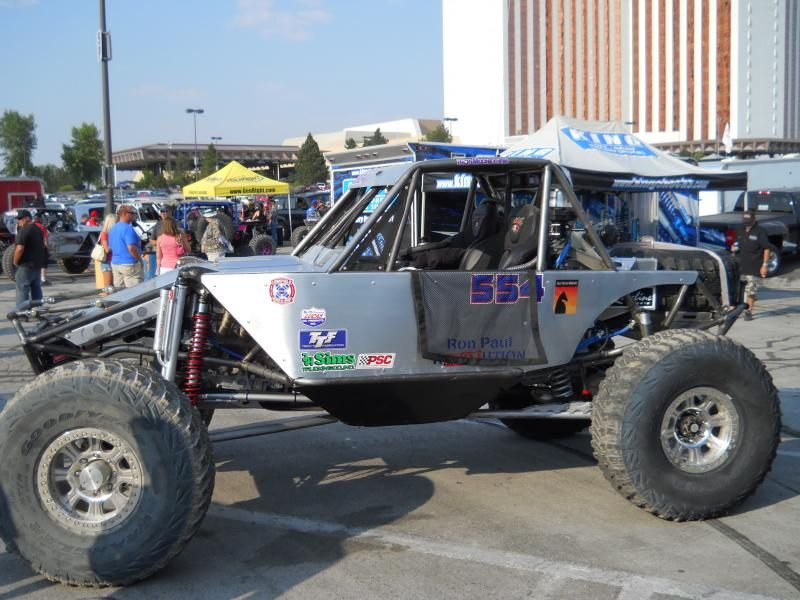Easy Rick S Ultra 4 Car For Sale 4455 Previously 554 Pirate4x4