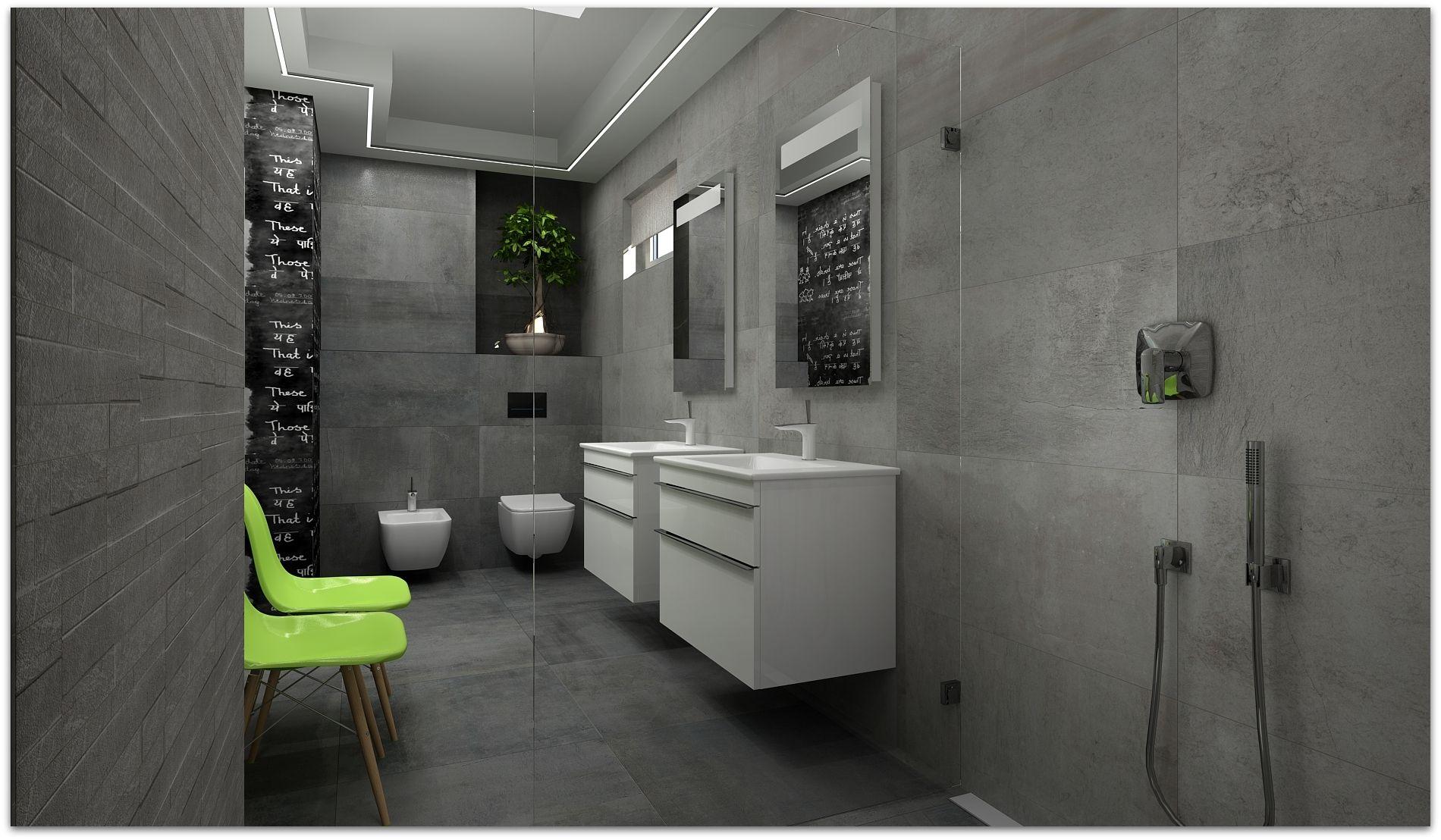 Badkamer Ontwerp Software : Stone bathroom design met visoft badkamer ontwerp programma