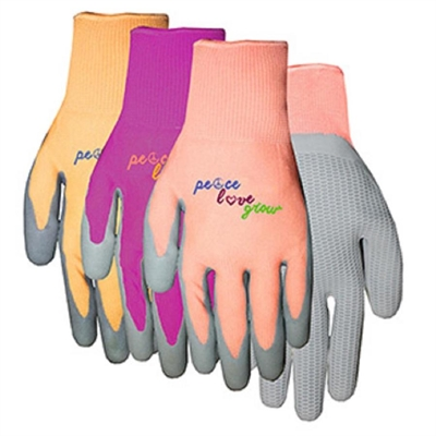 Midwest Quality Gloves Inc Garden Glove 66wcncd64 M Women S