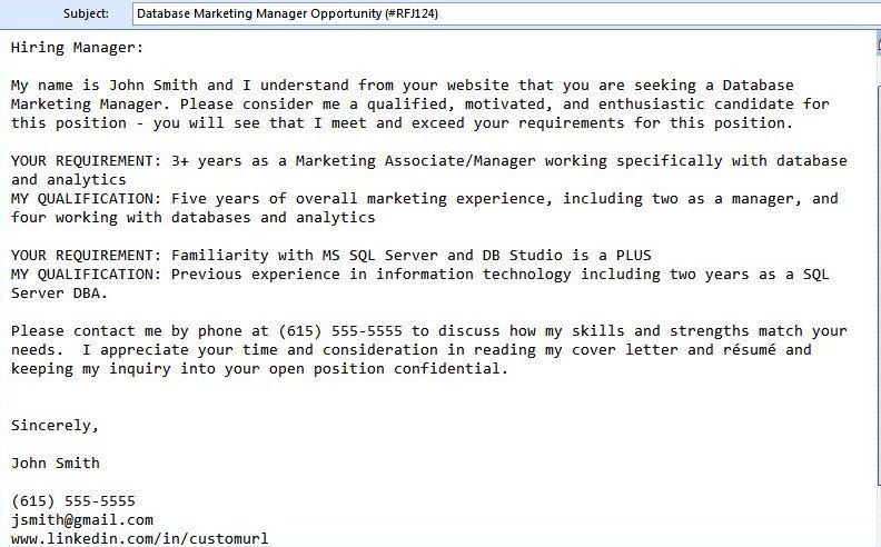 Resume Example Log In Sample Resume Cover Letter Cover Letter For Resume Email Cover Letter