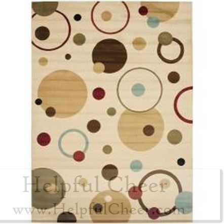 Safavieh Porcello Cosmos Ivory Rug 4 x27 x 5 x27 7 - at - 0153 - Your On