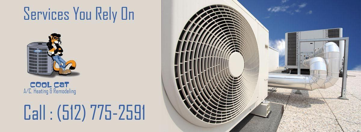 Here Cool Cat Ac This Summer Has Come With Special Summer Offers