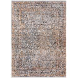 Photo of Benuta trends carpet valencia blue 120×170 cm – vintage carpet in used-Lookbenuta.de