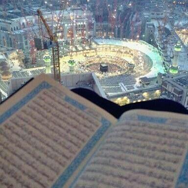 Desertrose الكعبة المشرفة Mecca Islam Islam Quran