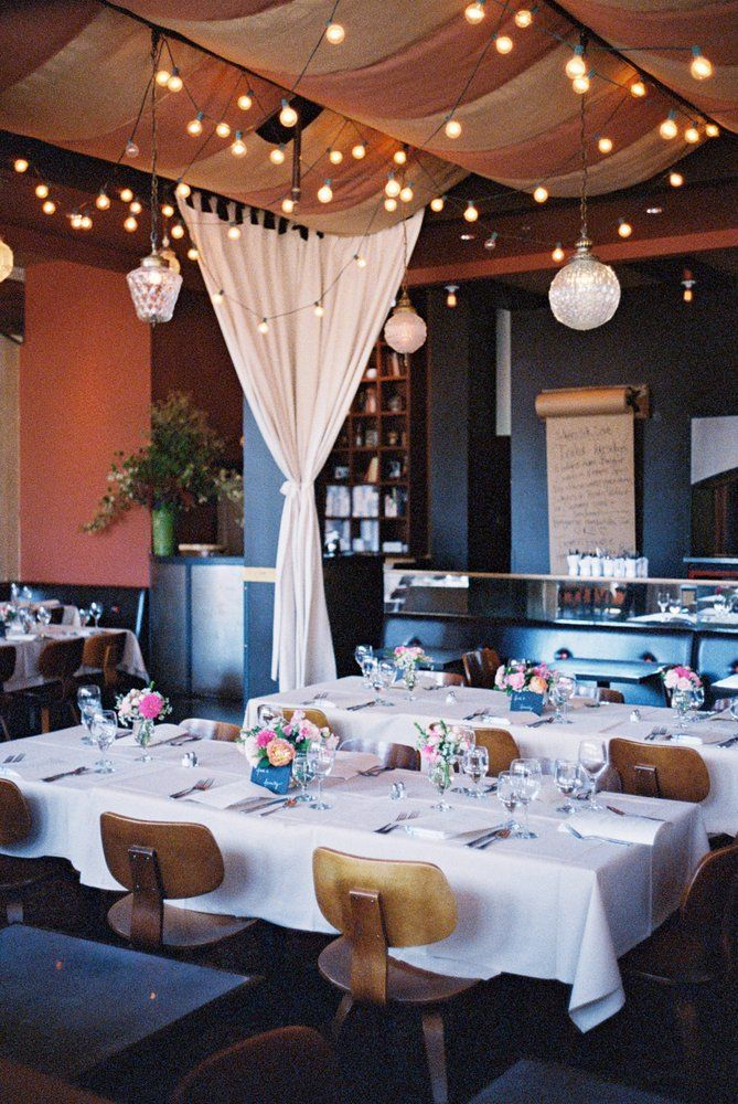 Revival Bar & Kitchen Berkeley, CA, United States
