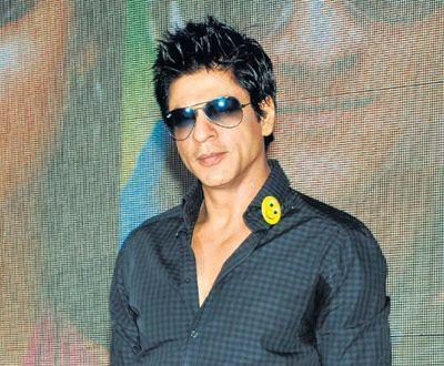 Shahrukh Khan S Hairstyle Google Search Shahrukh Khan Hair Styles Style