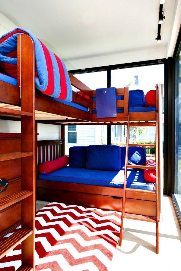 Triple Beds Triple Bunks Triple Success Triple Quad Bunk Loft