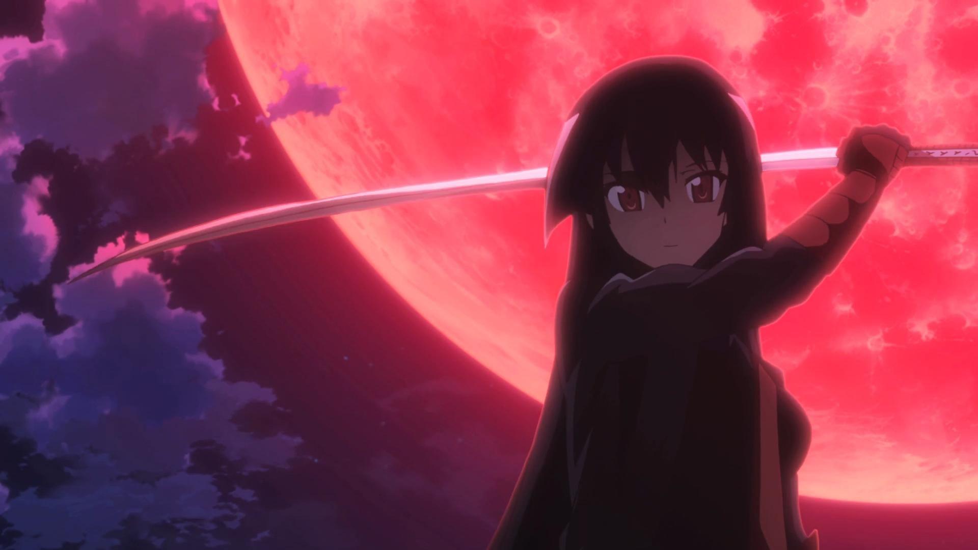 Akame Ga Kill Wallpapers Hd Dibujos Anime Manga Bocetos Anime