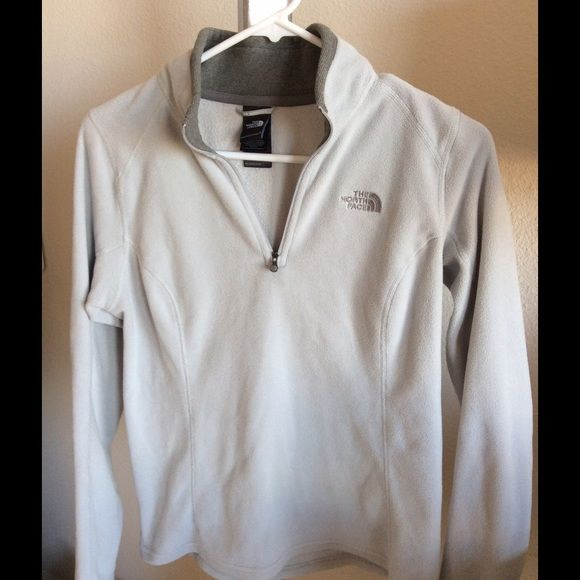 Super Soft Fleece Long sleeved super soft, super comfortable fleece. North Face Tops Sweatshirts & Hoodies