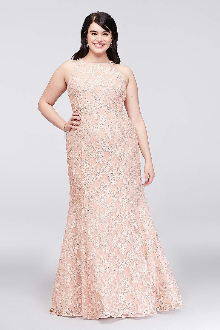 plus size prom dresses catalog by mail